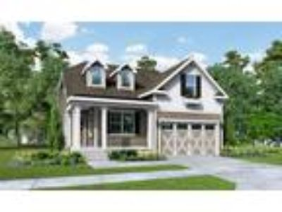 The Iris by Schell Brothers: Plan to be Built
