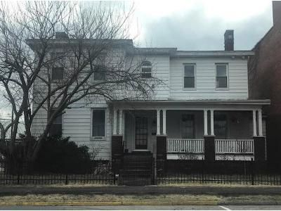 3 Bed 2 Bath Foreclosure Property in Montgomery, WV 25136 - Ferry St