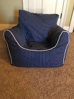 Bean bag chair - never used