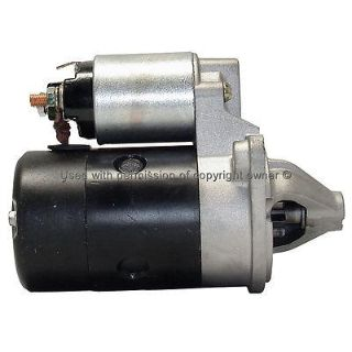 Buy QUALITY-BUILT 17733 Starter Motor- Reman motorcycle in Southlake, Texas, US, for US $127.41
