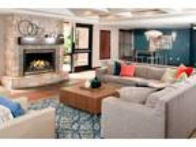 The Landings at Silver Lake Village - 2 BR Townhome