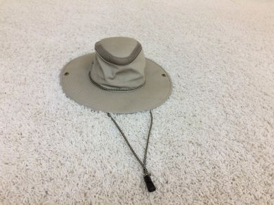 REI Vented Explorer Hat Men's Small