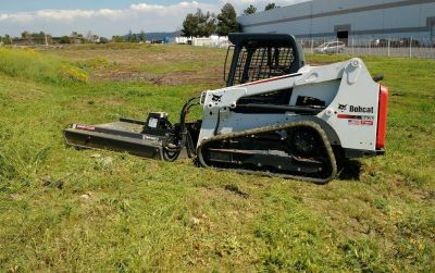 Affordable Weed Abatement Service in Lake Elsinore
