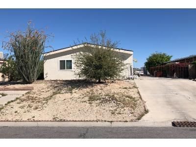 Preforeclosure Property in Bullhead City, AZ 86442 - Turney Dr