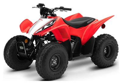 2019 Honda TRX90X ATV Kids Fort Pierce, FL