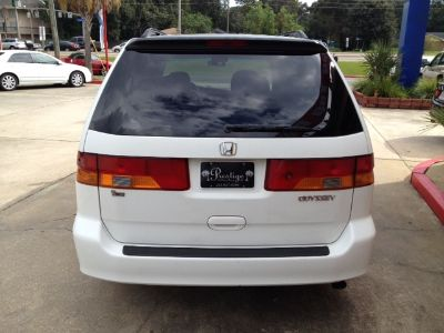 $4,995, 2003 Honda Odyssey Satisfaction Guaranteed