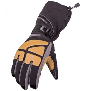 Purchase Motorfist Men's Rekon Snowmobile Gloves 200-Gram Insulated eVent - 20623-10_ motorcycle in Sauk Centre, Minnesota, United States, for US $94.99