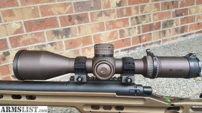 For Sale: Vrtx Rzr Gen II 4.5-27x56mm EBR-2C MIL