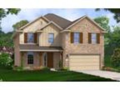 The Mimosa by Gehan Homes: Plan to be Built