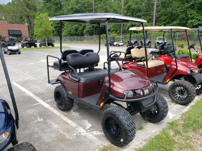 2019 E-Z-Go Freedom TXT Gas Golf carts Tifton, GA