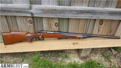 For Sale: Remington 700 Bdl 220 Swift Varmint w/box