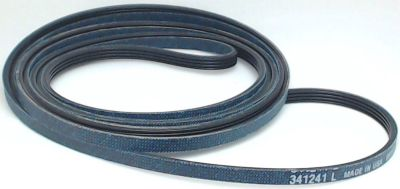 341241 dryer belt