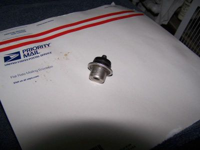 Sell 2004 BMW R1150 RT PRESSURE REGULATOR, motorcycle in Kissimmee, Florida, US, for US $19.95