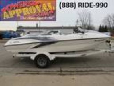 Used 2001 Yamaha XR1800