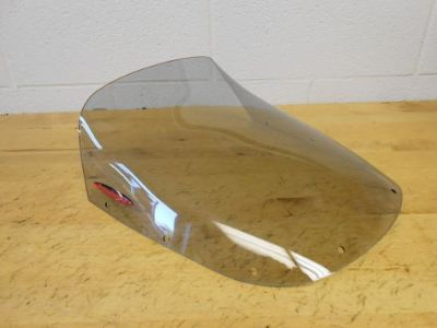 Sell Yamaha XJ600 84 91 XJ900 85 Touring Windshield Shield Lt Grey Tint MADE UK SALE motorcycle in Ann Arbor, Michigan, United States, for US $99.95