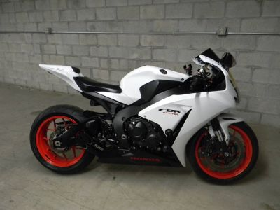 2014 Honda CBR 1000RR ABS Supersport Springfield, MA