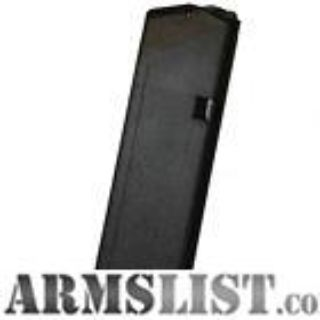For Sale: Seven (7) Glock 23 Magazines (10-round)