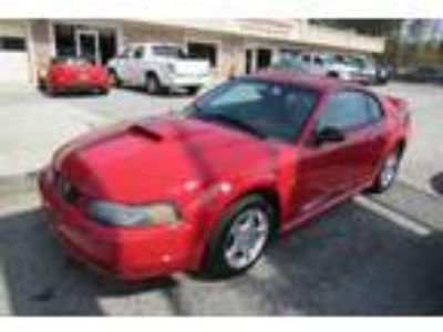 Used 2003 Ford Mustang Coupe