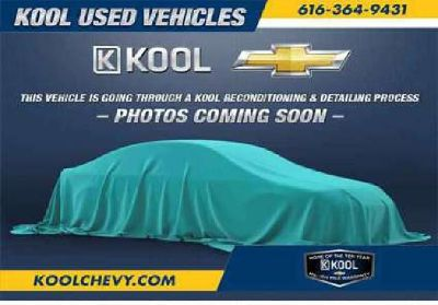 Used 2014 Chevrolet Corvette Stingray 2dr Cpe