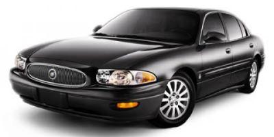 2005 Buick LeSabre Limited (Cashmere Metallic)