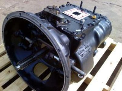 Purchase Reman Eaton/Fuller FRO16210B FRO16210C Transmission FROF motorcycle in Saxonburg, Pennsylvania, US, for US $2,895.00