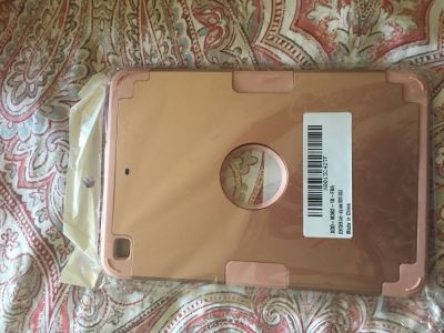 Mini iPad case brand new