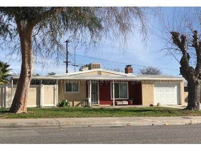 4 Bed 1 Bath Preforeclosure Property in Highland, CA 92346 - Central Ave