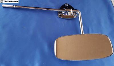 Rear View Mirror, Bug ' 50 - ' 57