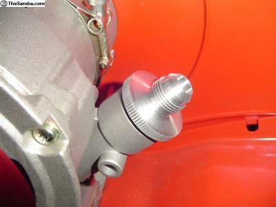 JayCee Alternator Stand Oil Filler Breather Cap
