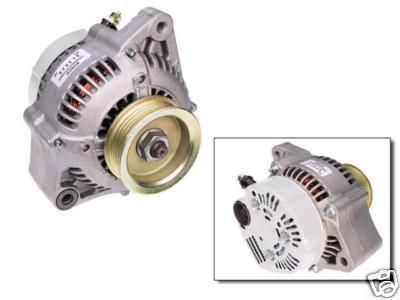Buy AL382X Alternator Honda Accord Prelude 65 Amp Bosch Made in USA no core needed motorcycle in Union City, California, US, for US $60.00