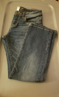Girls Justice Jeans size 10 1/2
