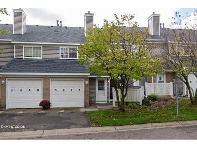 2 Bed 1 Bath Foreclosure Property in Inver Grove Heights, MN 55076 - Copperfield Way