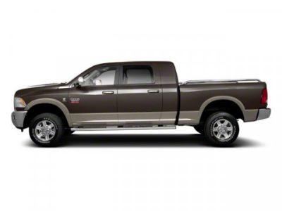 2011 Dodge RSX Laramie (Mineral Gray Metallic)