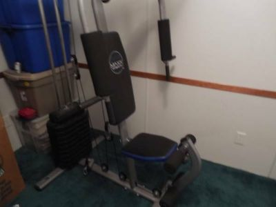 Cap Multi Function Home Gym