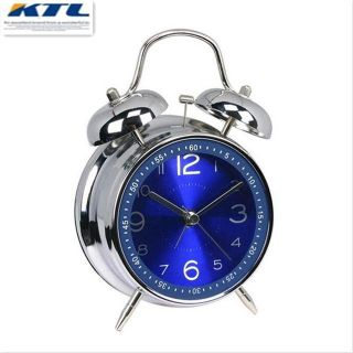 Double Bell Amarm Clock
