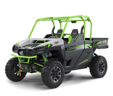 2018 Textron Off Road Havoc X Sport-Utility ATVs Campbellsville, KY