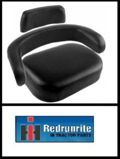 Buy Online IH Tractor Cab Kits - Redrunrite
