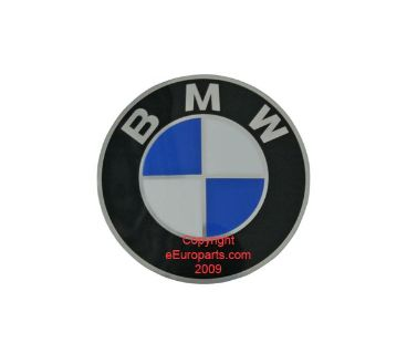 Purchase NEW Genuine BMW Emblem - Wheel Cap 36132225190 motorcycle in Windsor, Connecticut, US, for US $18.49