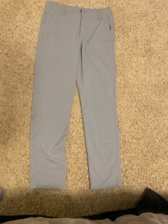 Boys Under Armour Dress pants