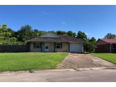 3 Bed Preforeclosure Property in Gulfport, MS 39503 - Darby St