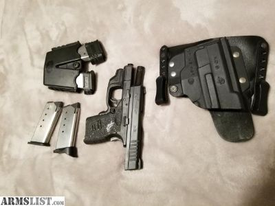 """For Sale/Trade: Springfield XDS 45 3.3"""""""