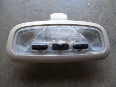 Buy 2003 FORD FOCUS OEM INTERIOR DOME LIGHT motorcycle in Maryville, Tennessee, US, for US $32.00