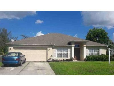3 Bed 2 Bath Foreclosure Property in Cape Coral, FL 33991 - SW 5th Pl