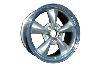 "Buy CCI 03448U20 - 1998 Ford Mustang 17"" Factory Original Style Wheel Rim 5x114.3 motorcycle in Tampa, Florida, US, for US $166.78"