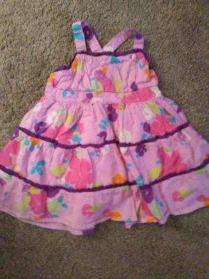 Koala kids sundress