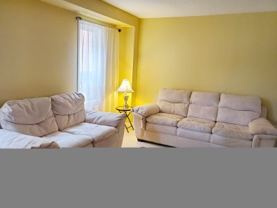 3 pc Sofa set (as is) negotiable