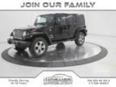 used 2018 Jeep Wrangler for sale.