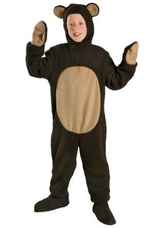 Looking for bear costumes!