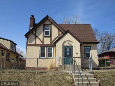 4 Bed 1.5 Bath Foreclosure Property in Minneapolis, MN 55411 - Thomas Ave N