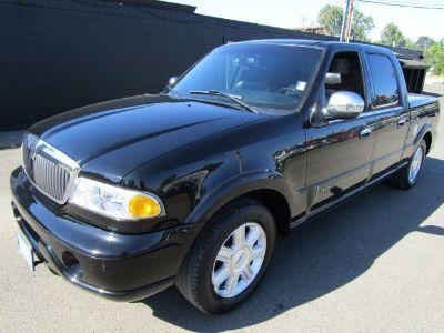 2002 Lincoln Blackwood 2WD